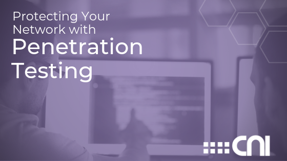 Protecting Your Network with Penetration Testing Blog Cover Image
