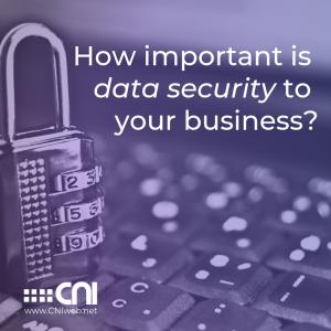 Data Breach Security - Creative Network Innovations